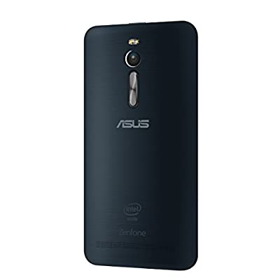 Asus Zenfone 2 ZE551ML-6A478WW (Black, 4GB RAM, 32GB)