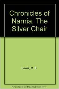 a review of the silver chair by c s lewis Be the first one to write a review  by lewis, c s (clive staples), 1898-1963  the silver chair : a story for children.