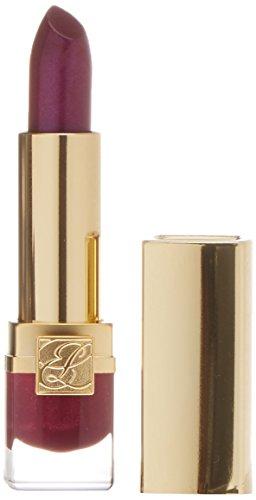 Estée Lauder Pure Color Vivid Shine Lipstick rossetto luminescente n.fa violet electra