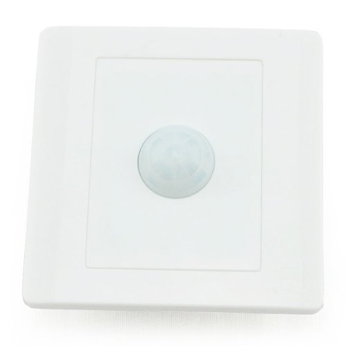 Osoyoo White Infrared Human Induction Switch Led Lamp Switch