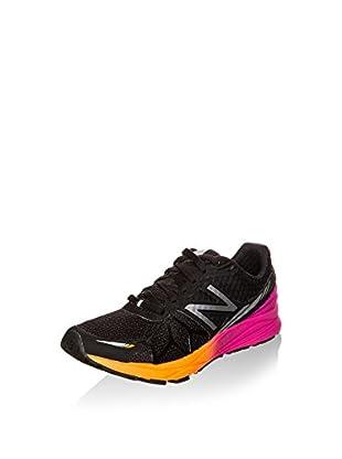 New Balance Zapatillas Vazee Pace (Negro / Rosa)