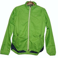 Nike Womens Clima-Fit Running Jacket