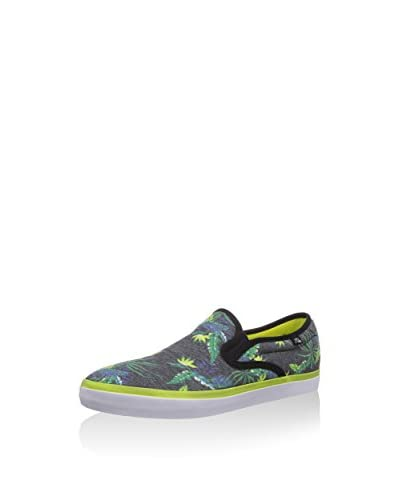 Quiksilver Slip-On [Multicolore]