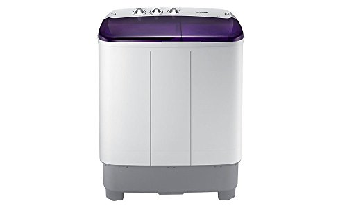 SAMSUNG WT62H2000HV 6.2KG Semi Automatic Top Load Washing Machine
