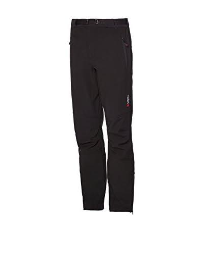 Mello's Pantalón Técnico Antracita / Negro