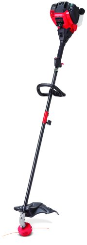 Troy-Bilt Tb575 Ec 17-Inch 29Cc 4-Cycle No Mix Oil And Gas Straight Shaft Trimmer With Jumpstart Technology
