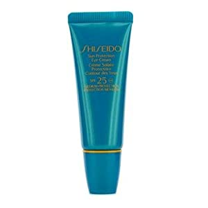 Shiseido Sun Protection Eye Cream SPF 25 - 15ml