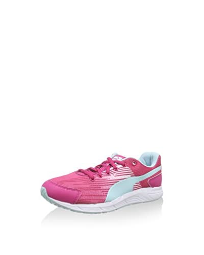 Puma Zapatillas Sequence Jr Fucsia