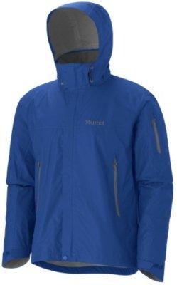 Marmot Men's Aegis Waterproof Jacket - Royal Navy, X-Large