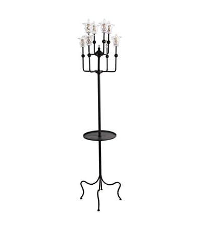 Floor Lamp, Black