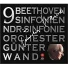 Beethoven:Symphonies Nos.1-9 [