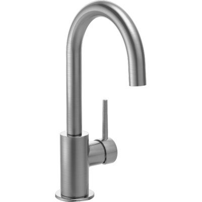 Trinsic Single Handle Centerset Bar Prep Faucet Finish: Arctic Stainless