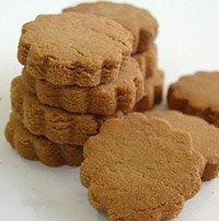無添加ナチュラルクッキー きなこ