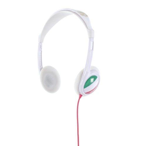 2XL Over-Ear Stereo Nuevo Sonido Headphones -