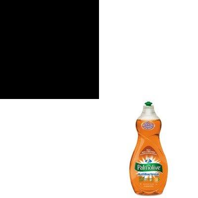 Kitbtc10348Cpm46113Ea - Value Kit - Bigelow Earl Grey Black Tea (Btc10348) And Ultra Palmolive Antibacterial Dishwashing Liquid (Cpm46113Ea)