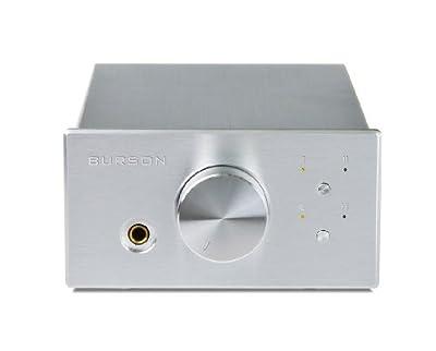 Burson Audio - Soloist SL - Headphone Amplifier