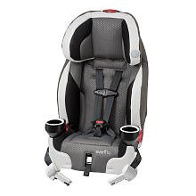 Evenflo Securekid 400 Booster Car Seat - Grayson