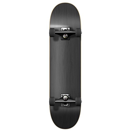 yocaher-blank-complete-skateboard-775-skateboards-black