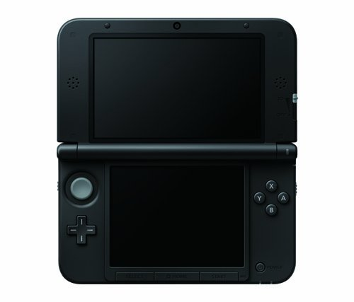 Xbox One 2013 Nintendo 3DS XL Black/...
