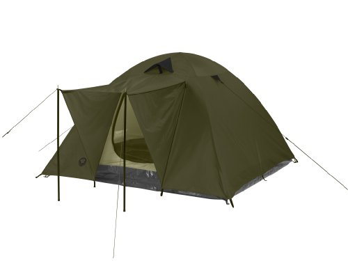 Grand Canyon Phoenix green dome tent