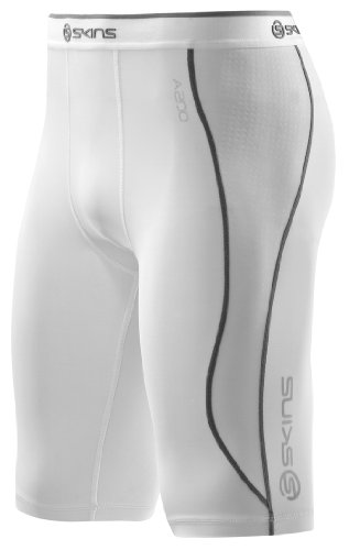 Skins A200 Series Compression Half Tights