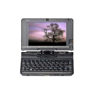 fujitsu lifebook u820 mini-notebook netbook