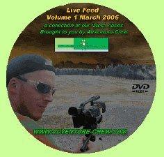 Live Feed Volume 1