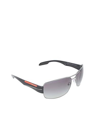 Prada Sport Gafas de Sol 53NS SOLE5AV3M1 Plata / Negro