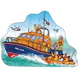 Orchard Toys Big Lifeboat Puzzleby Orchard Toys
