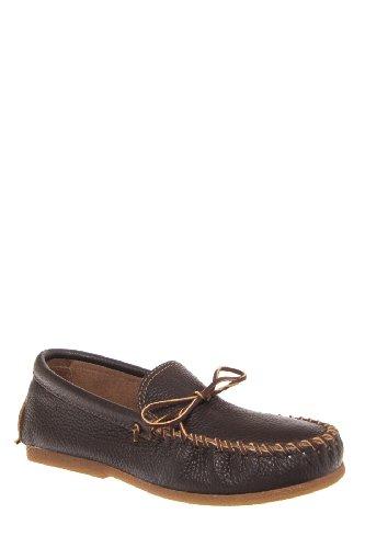 Minnetonka Men's Street Moccasin Shoe
