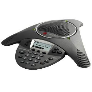 Polycom Soundstation Ip 6000 W/Power Supply