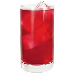 Wild Raspberry Herbal Iced Tea