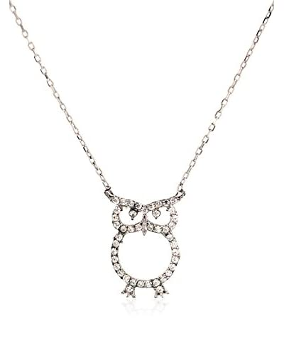MY MACHT Jewels Halskette  Sterling-Silber 925