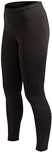 Neosport Unisex Polyolefin Pants Black M and Travel Sunscreen (15 SPF) Spray Bundle (Neosport Polyolefin Pants compare prices)
