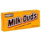 Milk Duds Hershey's Milk Duds, 5 oz (141 g) 12X5 OZ