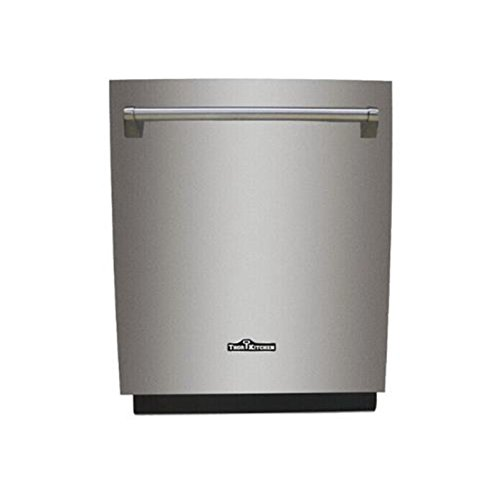 "24"" 45 dBA Built-In Dishwasher"