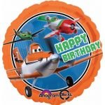 Imagen de Disney Planes Feliz Cumpleaños estándar 17