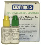 Cheap PTS Panels #722 HDL Cholesterol Control; Control Material for CardioChek Cholesterol Tester (B002CYWUG4)