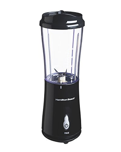 Hamilton beach personal blender fruit smoothie mixer for What brand of blender is used on the chew