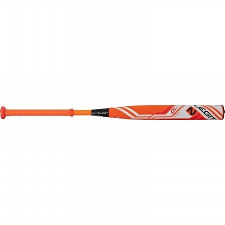 Worth 1004869 2 Legit Fastpitch 4 Piece Composite Bat 32-22