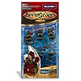 Heroscape Expansion Set Soulborgs & Elves ~ Hasbro Games