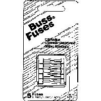 Buy Bussmann #HEF 1 Electric Fuse Kit (BUSSMANN MFG DIV P1263 ,Lighting & Electrical, Electrical, Circuit Breakers Fuses & Load Centers, Fuses)