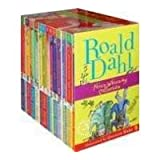 Phizz-Whizzing Collection: 15 Fantastic Stories ~ Roald Dahl