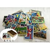 昭和レトロ なつかしのメンココレクション30枚
