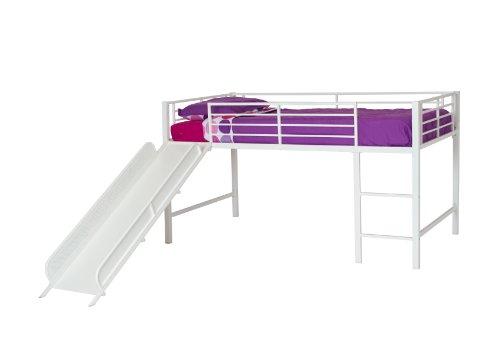 DHP Junior Loft with Slide