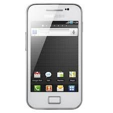 Factory Unlocked Samsung Galaxy Ace S5830 PURE WHITE New International GSM Android Phone