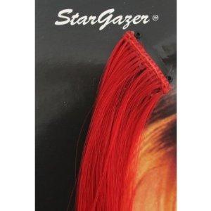 Stargazer Baby Hair Extension Clip In - Red