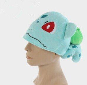 Pokemon bulbasaur plush for Bedroom kandi business cards