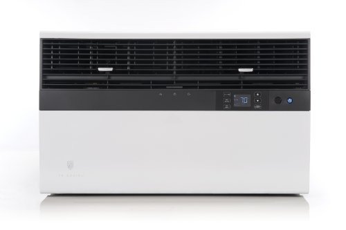 Friedrich YS10N10 9400 btu - 115 volt - 11.0 EER Kuhl+ series room air conditioner with reverse cycle Heat Pump