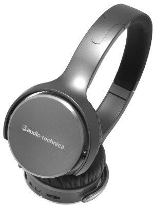Audio Technica ATH-OX7AMP SonicFuel Amplifier Portable headphones ( earphone ) Black [parallel import goods]